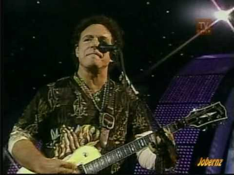 WHEEL IN THE SKY - JOURNEY CHILE CONCERT...