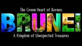 Brunei Traditional Music