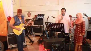 Download Doa buat kekasih - Imran & Saffiah (Cover) Mp3