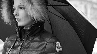 Parajumpers - PARIS shooting 15 W collection