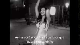 Christina Aguilera The Voice Within (Legendado pt)
