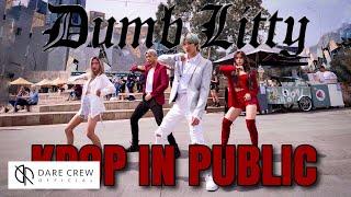 [KPOP IN PUBLIC] KARD - Dumb Litty Dance Cover by DARE 데어 Australia