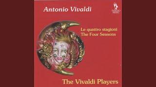 """Gambar cover Concerto No. 4 in F Minor, Op. 8, RV 297 """"Winter"""": I: Allegro non molto"""