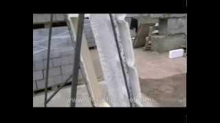 Фасады домов,  парковая скульптура, стеклофибробетон(, 2012-04-23T05:28:16.000Z)