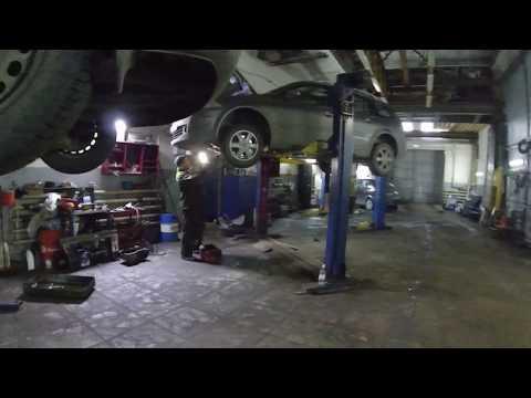 Peugeot - Мастерская. Ремонт французских автомобилей: Peugeot, Renault, Citroen