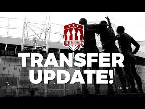 ►Griezmann IN De Gea OUT◄ Man Utd Football Daily Transfer Talk