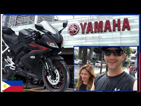 Yamaha   Philippines   Y-Zone!
