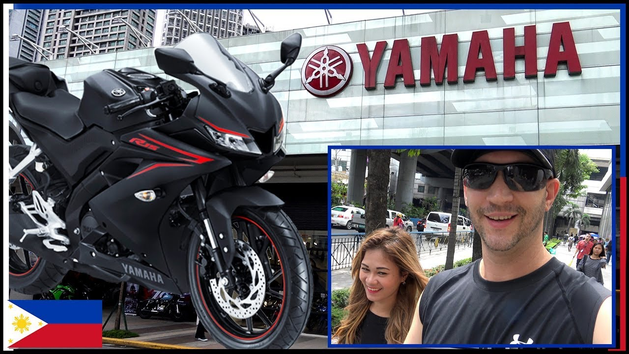 Yamaha philippines y zone youtube for Yamaha philippines price list 2017