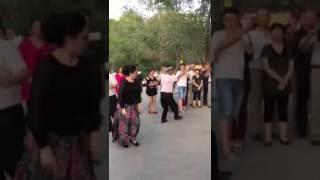 Классный уйгурский танец