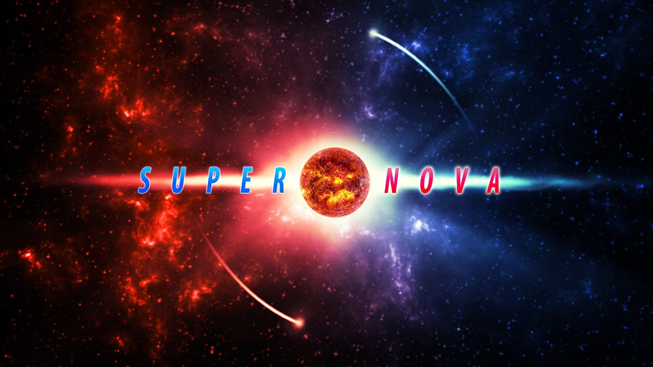 supernova trailer - photo #20
