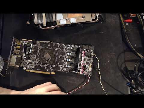 The Sapphire HD 7970 Vapor-X project [Maximum Rambling!]
