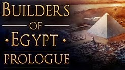 Builders of Egypt: Prologue: Wir errichten das alte Ägypten [Let's Play][Gameplay][German][Deutsch]