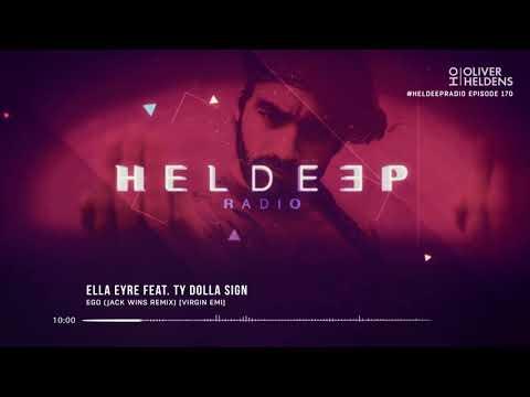 Oliver Heldens - Heldeep Radio #170