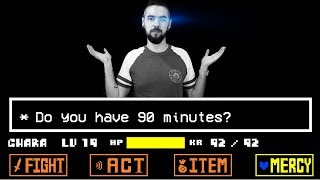 Jacksepticeye Was Sans All Along!