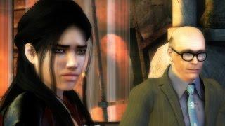 Half Life 2 Cinematic Mod part 02: Meet the new Alyx