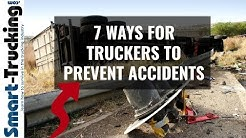 Preventable Accident Tips For Truckers That Really Work