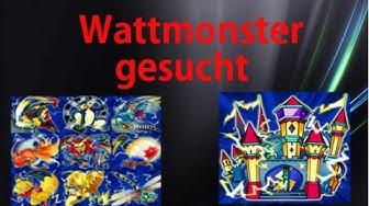 Suche: Wattkarten für Wattdeck!