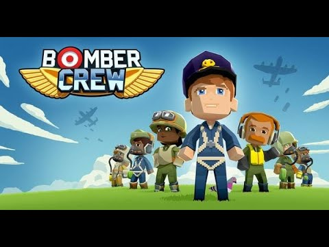 Bomber Crew |
