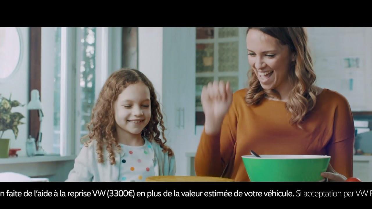 Musique de la pub   Volkswagen (VW) T-Cross 2021