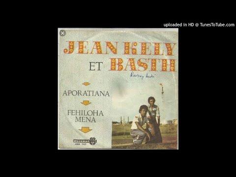 APORATIANA (JEAN KELY SY BASTH)---FOU HEHY & GOTH---1976