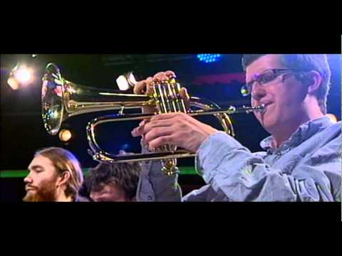 beats & pieces big band - everything in its right place / just (live in Burghausen, Germany)