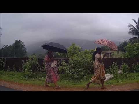 Roadtrip : Western Ghats Aug16