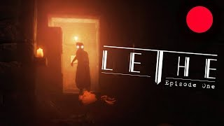 Lethe : Episode One - L'Horreur à chaque recoins !  (Horror Gameplay)