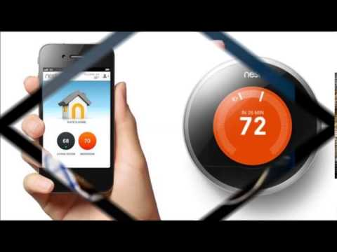 Nest Labs Leading the way in System Integrations for Home Automation