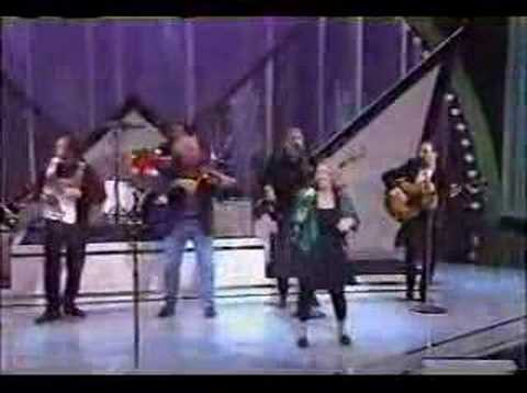Mary Chapin Carpenter - Down at the Twist and Shout (live 1991)