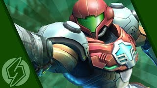 Metroid Prime: Phazon CORRUPTION?! - Got A Minute?