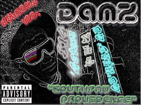 Damz - Music in my Veins ft. Dee