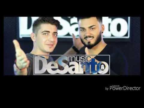 DESANTO & JADOR - AM CREIERUL TDI