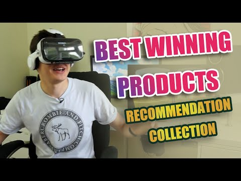 Hot Dropshipping Product Recommendations | Winning Products Collection 13 thumbnail