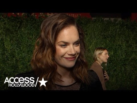 'The Affair's' Ruth Wilson: Why I'm 'Always Looking For Complicated Female Roles'