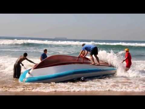 CRASH BOAT AGUADILLA PR - YouTube