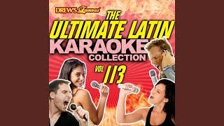 La Playa Sola (Karaoke Version)