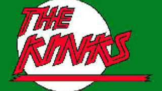 Kinks the best. Walking along a crowded street I see thousands of f...