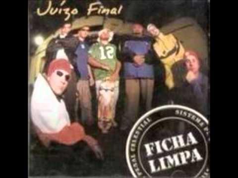Ficha Limpa ( bonus track ) - Juízo Final