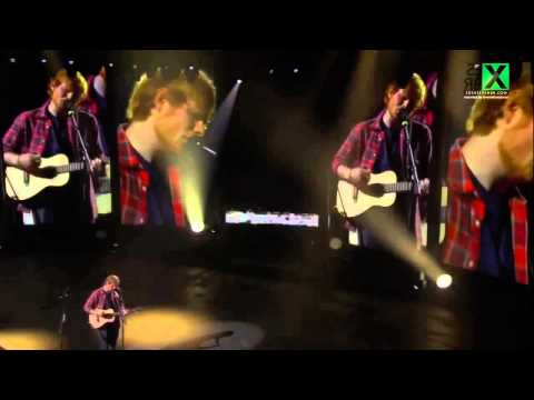 Ed Sheeran - I'm A Mess (Live at The Roundhouse 2014)