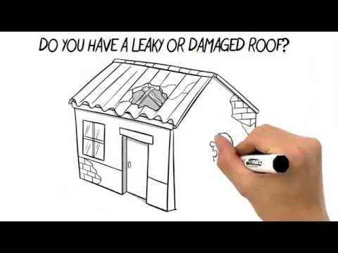 Roanoke Roofing Contractor | Virginia Roof Repairs and Replacement