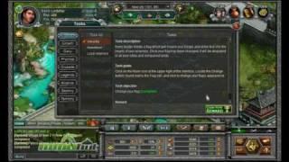 War of Legends Gameplay Footage