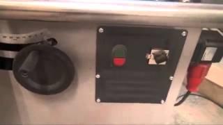 Hammer B3 Winner обзор пильно фрезерного станка