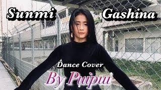 Video [HK] Sunmi - Gashina Dance cover by Lipuipui 利佩佩 download MP3, 3GP, MP4, WEBM, AVI, FLV April 2018