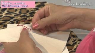 Hand Needles & Threaders by Hemline