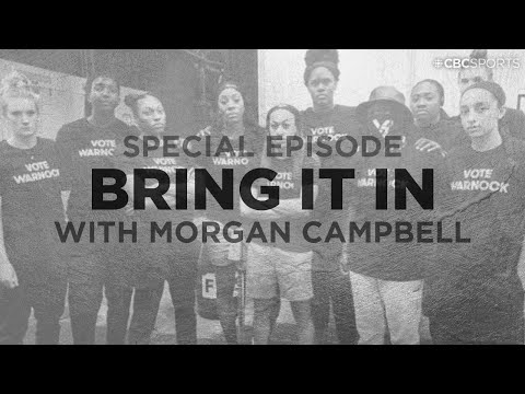 'Children of Kaepernick' poised to lead post-Trump America   Bring It In   Special Episode