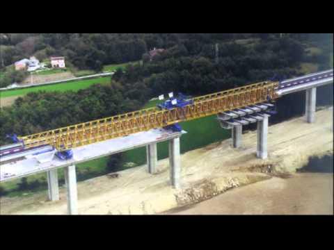 Riyadh Metro Project video