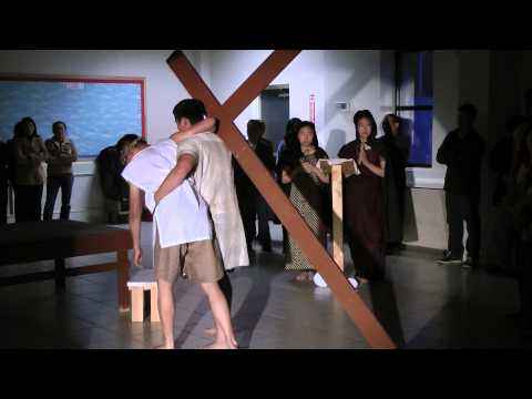 Station of the Cross - 2014
