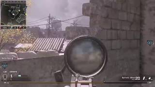 Rage quit or nah?   MWR Clip