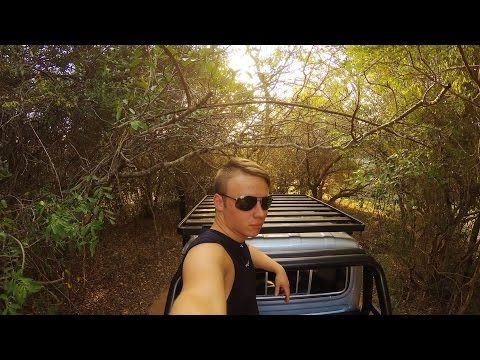 Mozambique Trip with my GoPro