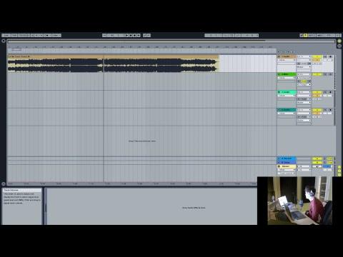 Fairlane - Wildfire (ft. Nevve) Project Walkthrough Q&A